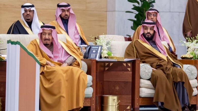 العاهل السعودي يفتتح ويدشن مشاريع تنموية بـ82 مليار ريال في الرياض