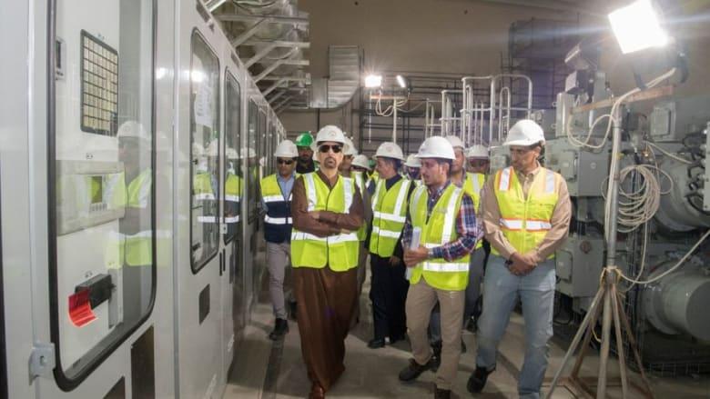السعودية تطرح 7 مشاريع طاقة شمسية جديدة لخدمة 226 ألف أسرة
