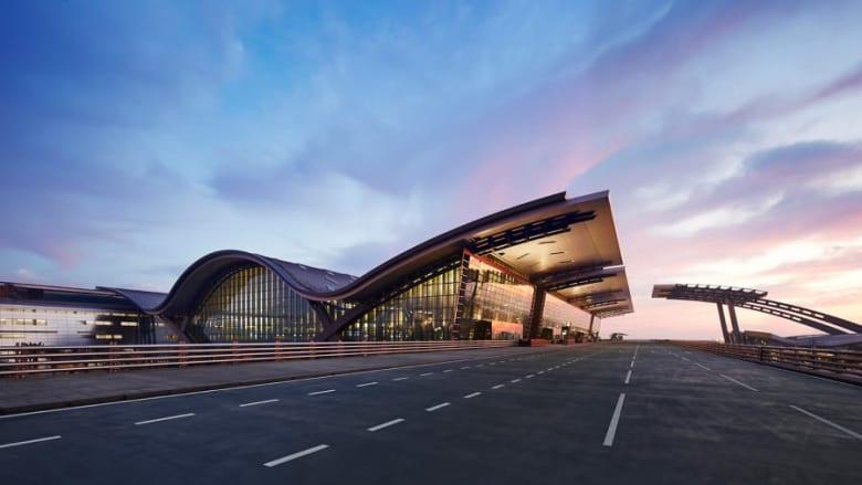 """هل مطار حمد الدولي بقطر """"الأفخم"""" في العالم؟"""