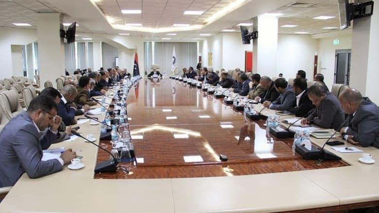 ليبيا تتخذ تدابير احترازية لضمان استمرار إنتاج النفط وسلامة العاملين