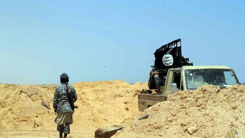 داعش يتحرك في ليبيا ويعلن السيطرة على بلدة الفقهاء في بيان منسوب