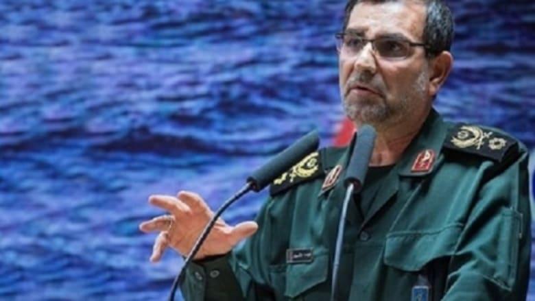 إيران تكشف عن ضبط أضخم عملية تهريب وقود عبر الخليج.. فما كميتها؟
