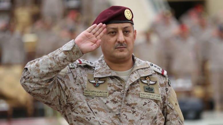 إعلامي لبناني يرد بقوة على فيصل القاسم ويرفع صورة الأمير السعودي فهد بن تركي على الهواء