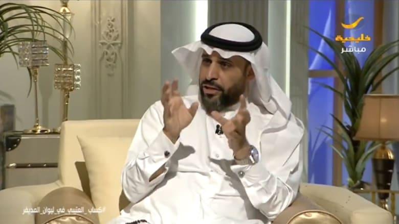 """معارض سعودي سابق يرد على """"وثيقة"""" استلامه أموال من قطر.. وعلاقته بجمال ريان ويسري فودة وخديجة بن قنة"""