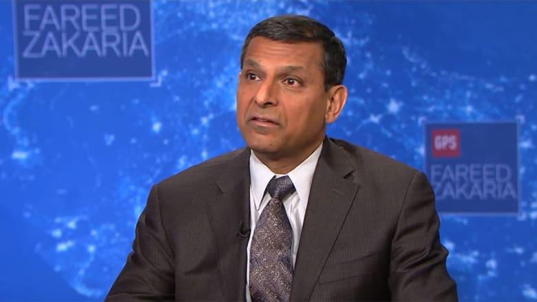 تنبأ بالأزمة الاقتصادية العالمية 2007.. راجان يتحدث لشبكتنا ويحذر