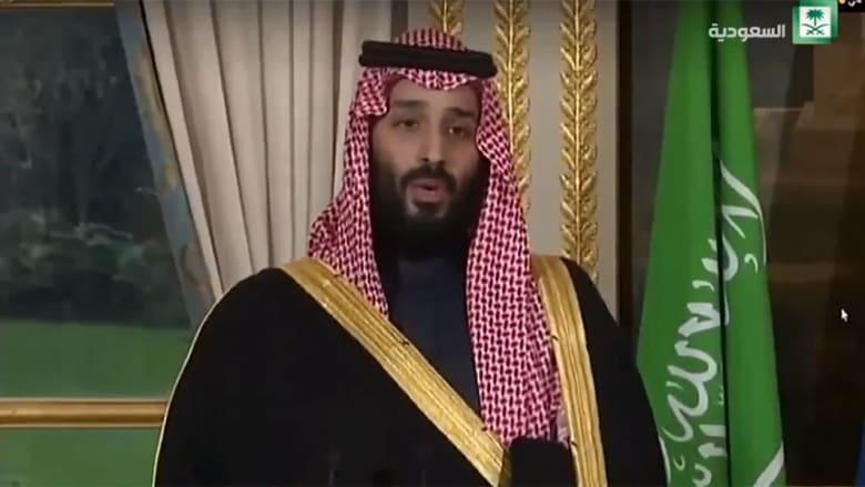 سفير السعودية في الإمارات يذكّر بفيديو محمد بن سلمان عن إيران وخط 2025 وتكرير اتفاق 1983