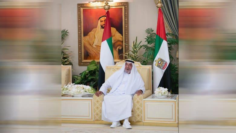 """رئيس الإمارات يعفو عن مدان بـ""""التنظيم السري"""" بعد """"توبته"""".. و""""حقوق الإنسان"""" تعلق"""