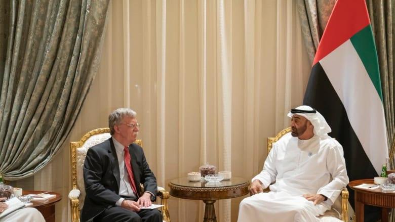 اتفاقية دفاعية بين أمريكا والإمارات لتعزيز التعاون العسكري والأمني