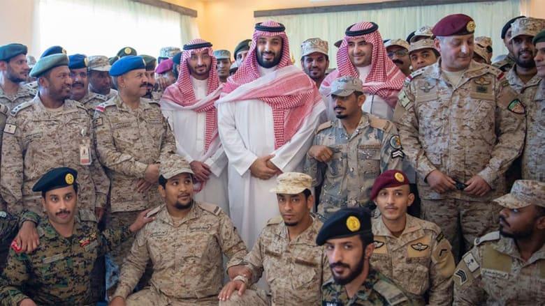 تغريدات قوية لنائب وزير دفاع السعودية الأمير خالد بن سلمان عن هجوم أبها: وسائل الردع ستتخذ