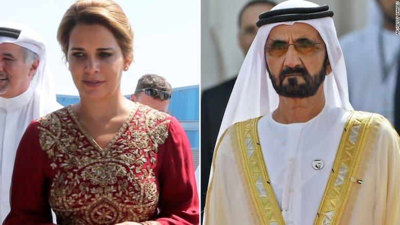 بعد رفع الشيخ محمد بن راشد دعوى قضائية ضدها.. من هي الأميرة هيا بنت الحسين؟