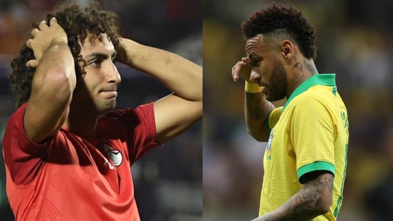 """""""استعادة التوازن"""" بعد الأزمات.. نجاح برازيلي وفشل مصري"""