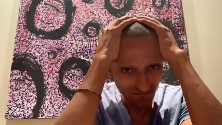 وائل غنيم يعقب على الفيديو ويلفت لأفكار انتحارية راودته: أنا مش متجنن وغضبي موجه ومقصود