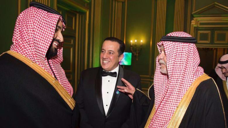 سفير السعودية في الإمارات يغرد كيف شغل الأمير بندر بن سلطان أمريكا