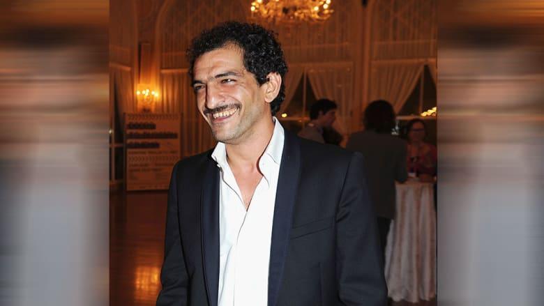"""عمرو واكد يستشهد بحرية دي نيرو انتقاد ترامب على CNN دون """"وريني تلفونك"""""""