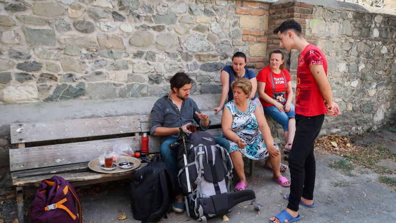 زواج المتعه في اذربيجان