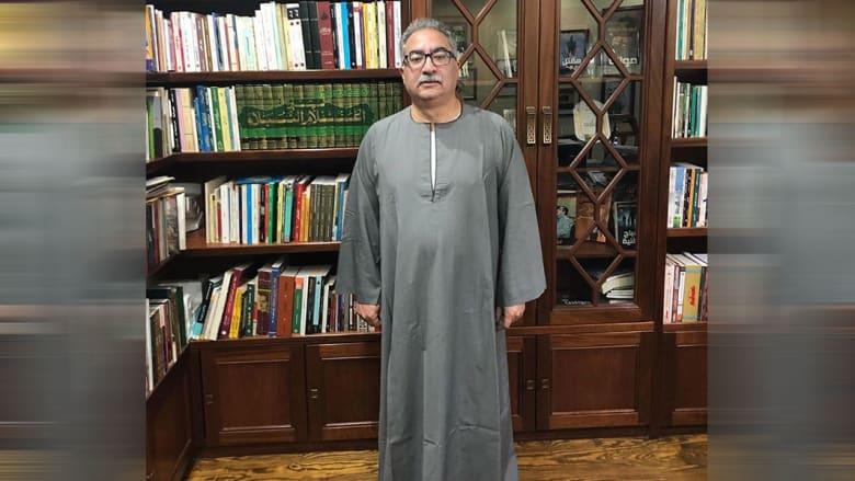"""الإعلامي إبراهيم عيسى يثير تفاعلا بـ""""تراتيل أخناتون"""": المصريون مؤمنون قبل الأديان"""