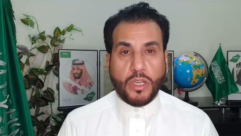 بعد نشر خارجية إسرائيل لتغريدته.. محلل سعودي يوضح لـCNN ما قصده بالسلام دون شروط وقدرة محمد بن سلمان