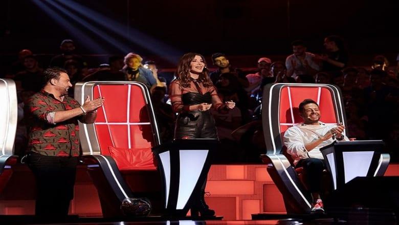 عاصي الحلاني يكشف سبب استبعاد طفلة مصرية من The Voice Kids