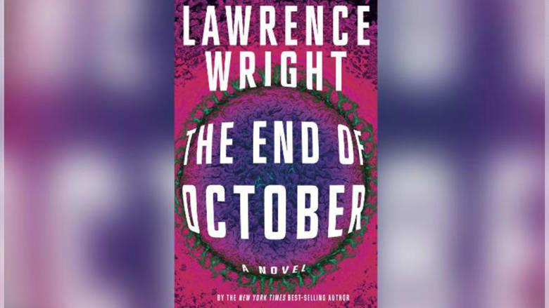 """رواية تتخيل ما قد يحصل لو تفشى وباء خلال موسم الحج؟ وكاتبها وصف سابقا بـ""""متنبئ"""""""