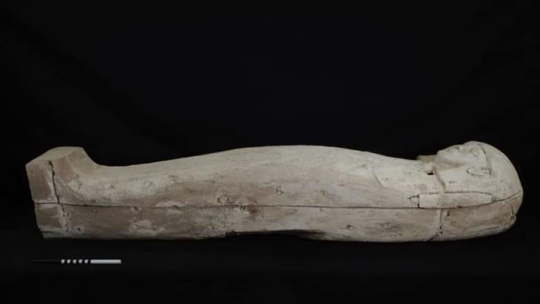 في مصر..اكتشاف أثري بالأقصر يعود لعام 1600 قبل الميلاد