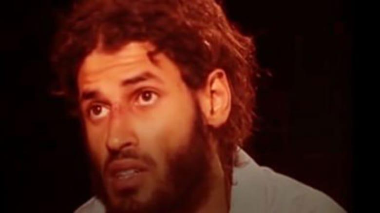 الليبي عبدالرحيم المسماري