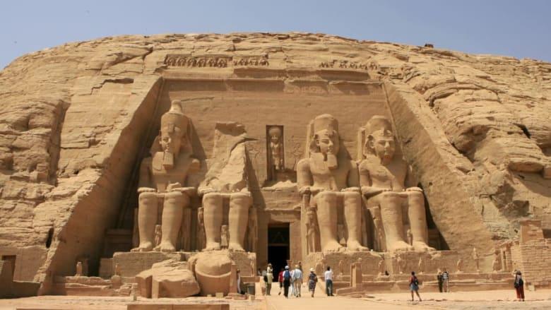 ما هي الوجهات السياحية التي ستفتتح في مصر خلال شهر يوليو؟