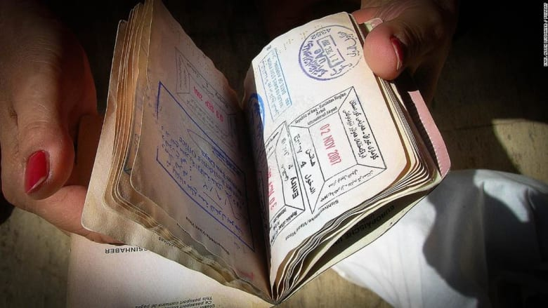 إليك أقوى جوازات السفر لـ2020 بالعالم وبلد آسيوي يحتل الصدارة