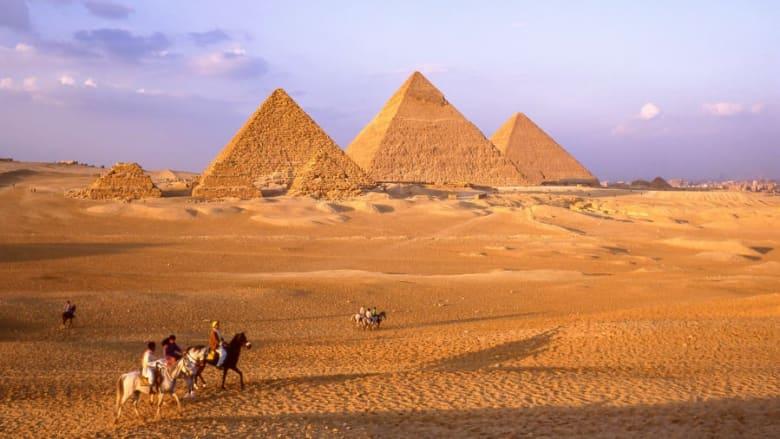 منها بمصر ولبنان..إليكم قائمة بمواقع اليونسكو القديمة المرتبطة بأغرب النظريات