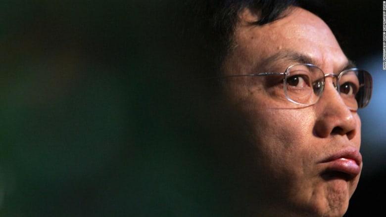 شاهد ما حدث لملياردير صيني انتقد تعامل بكين مع فيروس كورونا