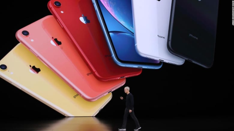 بسرعات فائقة.. أول هاتف آيفون يدعم تقنية الجيل الخامس