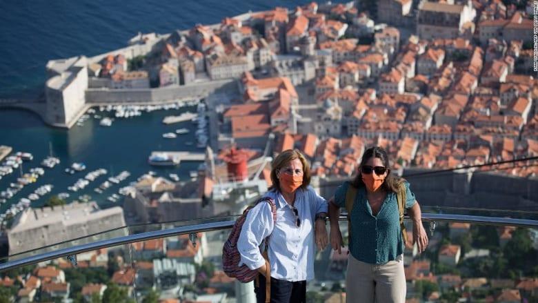 كيف حال أشهر مدن العالم في زمن كورونا بعد معاناتها من السياحة المفرطة؟