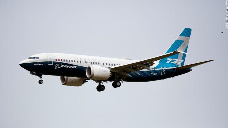 """بعد تعليقها إثر حوادث مميتة..كيف تخطط طائرة """"737 ماكس"""" للعودة للسماء؟"""