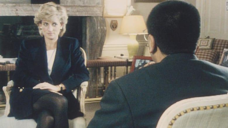 """فتح تحقيق حول """"خديعة"""" الأميرة ديانا لمقابلة BBC والأمير وليام يرحب"""