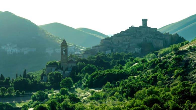 كيف ابتكرت إيطاليا عن طريق الصدفة أجواء فندقية مثالية لعصر كورونا؟