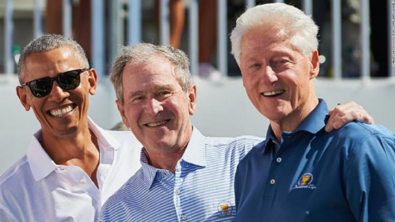 3 من رؤساء أمريكا يعتزمون تناول لقاح كورونا أمام الكاميرا للترويج لكونه آمن