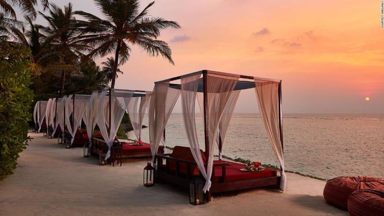 رغم جائحة كورونا..هكذا أصبحت جزر المالديف أكبر قصة نجاح للسياحة الدولية لعام 2020
