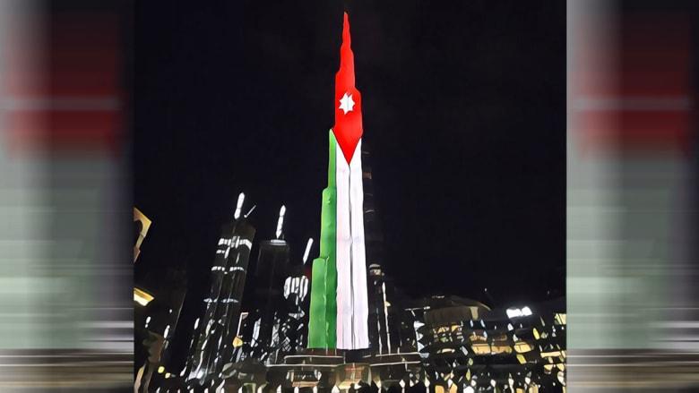 قرقاش عن مئوية الأردن: مسيرة عقلانية بمواجهة رياح إقليمية عاتية