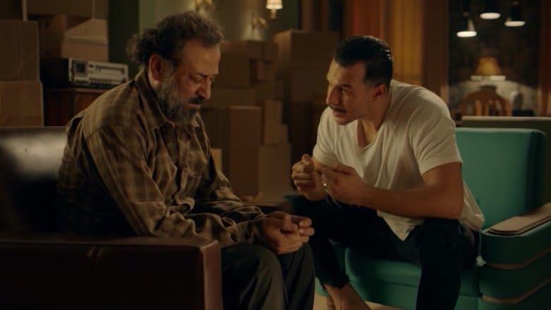"""باسل خياط في مسلسل """"قيد مجهول"""""""