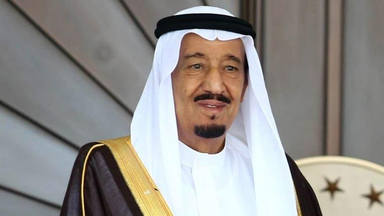 صورة أرشيفية للعاهل السعودي الملك سلمان بن عبدالعزيز العام 2013