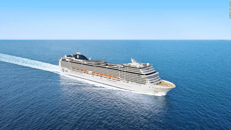 خط رئيسي للرحلات البحرية سيبحر من السعودية هذا العام