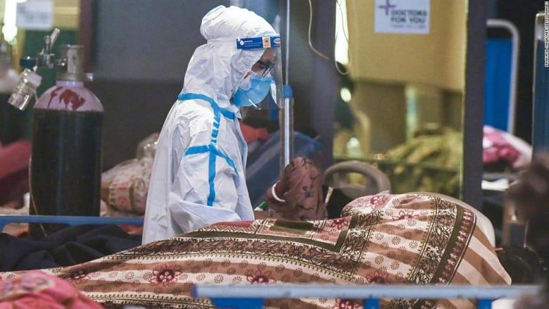 10 دول من الأكثر حاجة إلى الأكسجين لإبقاء مرضى فيروس كورونا على قيد الحياة