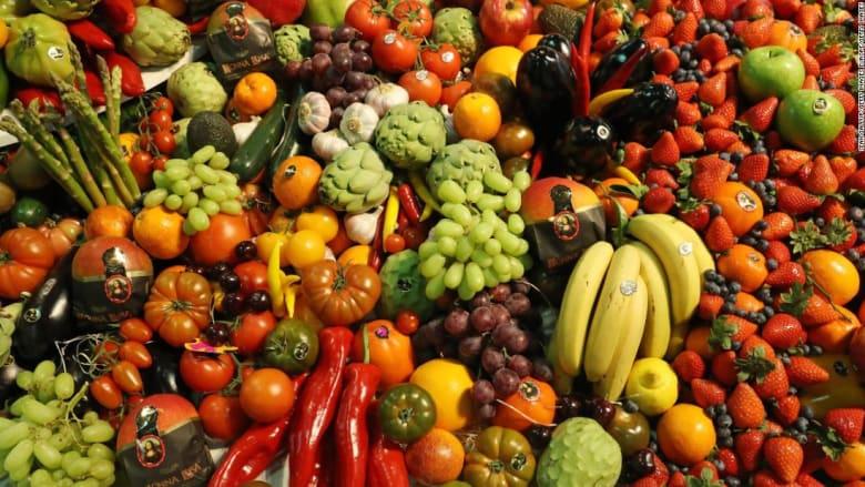 قائمة بالخضراوات الطازجة التي تعد مصدراً غنياً بالفيتامينات ومقوية للمناعة