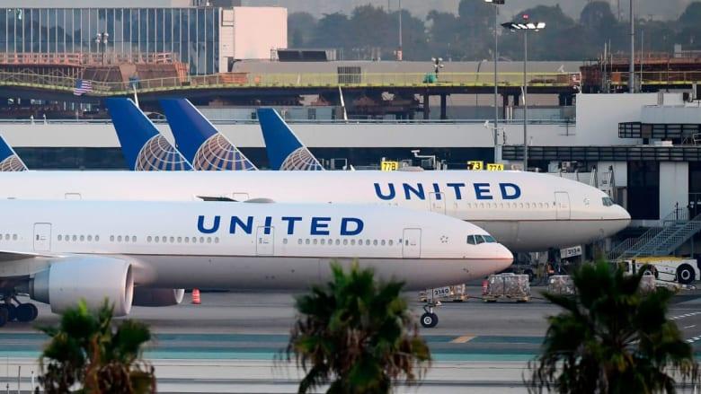 فرصة لربح رحلات مجانية لمدة عام..هكذا تحفز شركة طيران أمريكية عملائها على تلقي لقاح كورونا