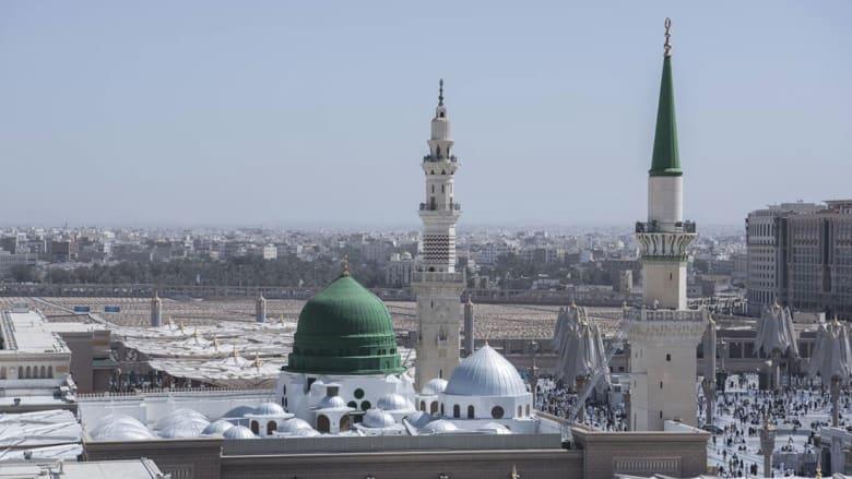 السعودية توضح سبب إعفاء مدير إدارة شؤون الأئمة والمؤذنين بالمسجد النبوي