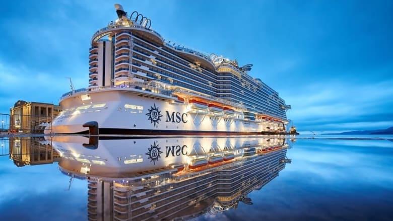 الكشف عن إصابة راكبين على متن سفينة سياحية بفيروس كورونا في إيطاليا