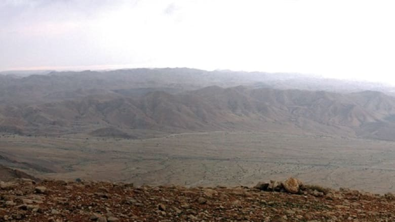 بالقرب من البحر الميت.. اكتشاف علماء مادة لم تُرصد إلا في النيازك سابقاً