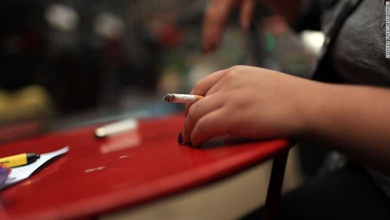 كيف تقلع عن التدخين؟ إليك 5 خطوات يمكنك اتخاذها للتغلب على الإدمان