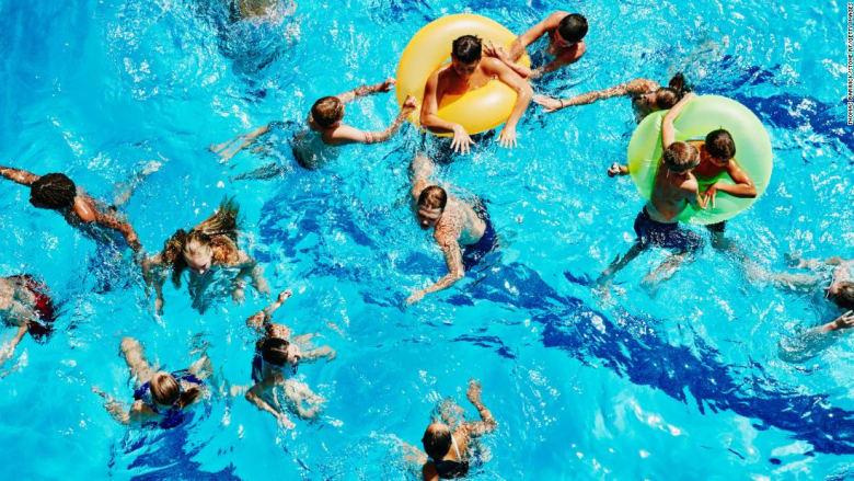 تقرير: هذه المجموعة من الأطفال هي أكثر عرضة للغرق أثناء السباحة بـ10 مرات من غيرهم