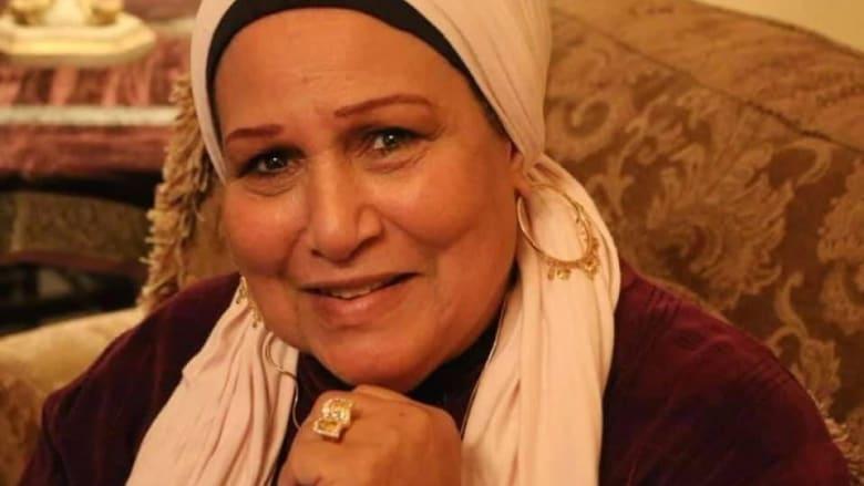 الفنّانة المصرية فتحية طنطاوي