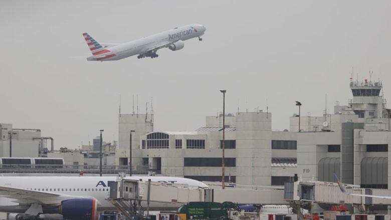 إدارة الطيران الفيدرالية تحذر: الركاب المشاغبين يخاطرون بسلامة الطائرات